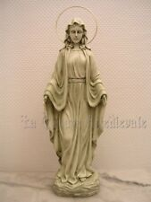 Statue de la VIERGE MIRACULEUSE GM/SAINTE MARIE/RELIGION CATHOLIQUE/