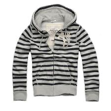 Abercrombie & Fitch Ouluska Pass Fleece Jacket Men's L