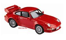 Solido Porsche GT2 1996 Red Remaining Stock 1:43 4514331900