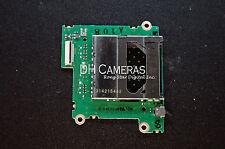 Canon EOS 1100D (Rebel T3/Kiss X50) Memory Card Board SD PCB ASS'Y CG2-2946-000