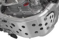 Works Connection MX Skid Plate Aluminum Bash Honda CRF450R 2013-2015
