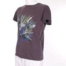 Desigual Herren-T-Shirts mit Motiv