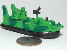 Micro Machine US Navy Assualt Hovercraft Landing Craft/ Bright Green Camo NEW