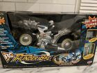 NOS!!! Wow Wee RC Thunder Bike Toy