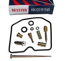 KAWASAKI KLE500 - Carburetor repair Kit KEYSTER KK-0191NR