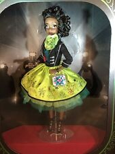 Disney 2018 Limited Edition Premiere Series Tiana Designer Doll 2009