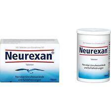 NEUREXAN Tabletten    - 100 Stück -      PZN 4115272