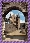 CPM 49 - ANGERS la cour interieure du chateau