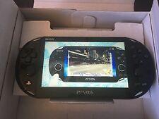 Sony PS Vita Slim PCH-2001 WiFi Handheld Console