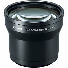 Genuine  CANON TL-U58 Tele Converter Lens for XF405 XF400 GX10 F/S Tracking
