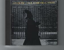 Neil Young After the Gold Rush - Used Cd in great condition