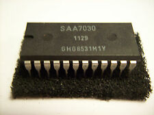 1 pc Original Philips SAA7030 Audio Digital Filter DIP24