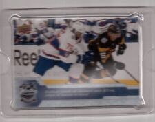 2016-17 Upper Deck Series One Oversized card # WC-11 PK Subban Montreal