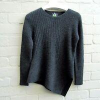 Possum Merino Wool Luxury Women's garment XS  Jumper