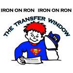 THE TRANSFER WINDOW