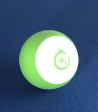 Sphero Mini Green: The App-Controlled Robot Ball PRE-OWNED Toy Games