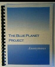 BLUE PLANET PROJECT &BLUE PLANET PROJECT LOST CHAPTERS2-book set
