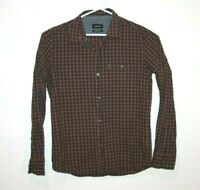 Zanerobe Button Front Shirt Men's Size Medium