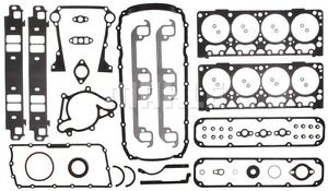 1992-2003 FITS  DODGE RAM DURANGO  318 5.2 VICTOR REINZ  FULL GASKET SET