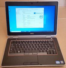 Dell Latitude E6420 Core i5 2.50GHz 8GB 500GB pantalla de alta resolución Windows 10