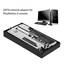 SATA Interface Network Adapter HDD Hard Disk Adaptor for Playstation2 Console SS