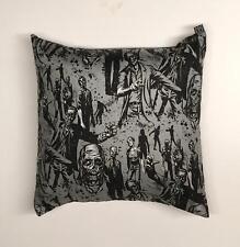 Walking Dead Zombie Cushion Cover Sofa Fear Feeanddave