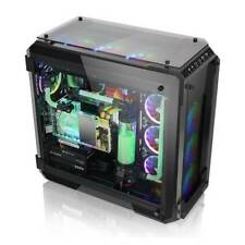 Thermaltake View 71 Tempered Glass Edition CA-1I7-00F1WN-00 No Power Supply ATX
