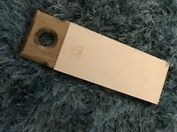 Strop ** NEW **  Large Leather Strop For Sharpening Knives. Two Sided Strop.