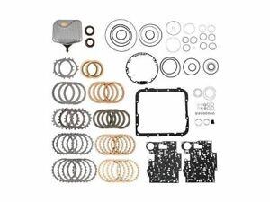 For 1991-1993 GMC Sonoma Auto Trans Master Repair Kit 85822TF 1992