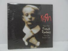 Korn - Good God, French Remixes Marc Em/Oneyed Jack - CD