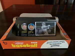 2020 TOPPS HERITAGE MINORS GREATEST MOMENTS BOXLOADER - PICK ANY YOU NEED