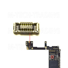 NEW LATEST IPHONE 6S 4.7 POWER FPC CONNECTOR FOR LOGIC BOARD PART (I6S18)