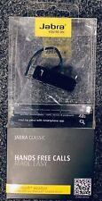 Brand New Jabra Classic Wireless Bluetooth Headset - 9 Hours Talk Time