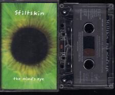 Stiltskin The Mind´s Eye (Footsteps, Inside etc) MC, Cassette Tape Kassette, 060
