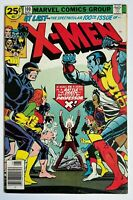 X-Men #100 - New vs Old Team Magneto Wolverine Storm Uncanny Marvel Comics