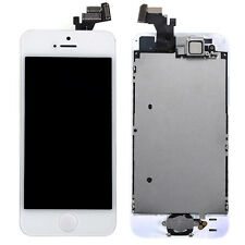 Schermo completa per apple iphone 5 5 g lcd completa touch digitalizzatore