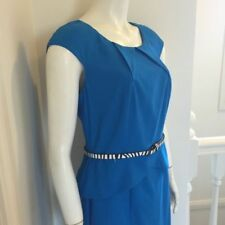 Viscose Tiered Dresses for Women