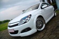 Vauxhall Opel Astra H MK5 (3 Doors) Full Body Kit  OPC-Line Look