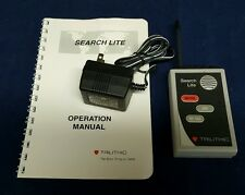 Trilithic Search Video Carrier Leakage Detector MIB