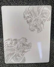 Yakuza 4 Shiro Edition Steelbook PS3/PS4 Very Rare
