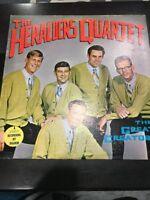 The Heralders Quartet The Great Creator Album
