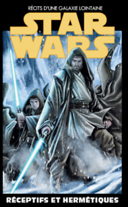 COMICS - STAR WARS, VOLUME 16 > RECEPTIFS ET HERMETIQUES / ALTAYA, NEUF