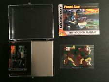 Colecovision Front Line Standard Controller Edition - Brand New - Limited