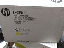 HP tóner original LaserJet amarillo HP Q6462A 644A Q6462AC HP 4730