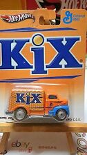 Hot Wheels Pop Culture General Mill Kix '49 Ford C.O.E. (N4)