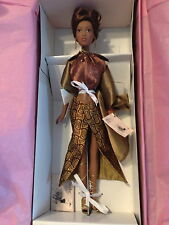 AfrIcan American Beauty Fashion Doll  Paris Doll by Madame Alexander MIB NEW