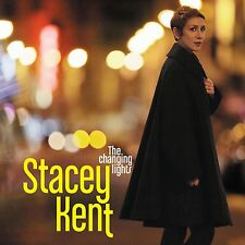 STACEY KENT - THE CHANGING LIGHTS   CD NUOVO SIGILLATO