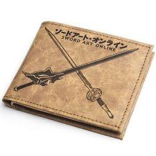 Personal Edition Sword Art Online Wallet Kirito Black And White Prop Asuna Prop