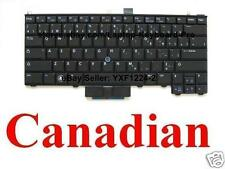 Dell Latitude E4310 Keyboard Clavier - Canadian French CF