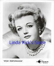 Angela Lansbury Promotional Photograph Head Shot Official Films, Inc